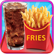 French Fries Maker by Crazy Kids Foods