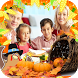 Thanksgiving Frame and Cards by Top Wallpaper & News