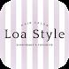 春日井市のLoa Style(ロアスタイル) 公式アプリ by 株式会社オールシステム