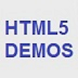HTML5 Demos by The4D