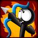 Stickman Warriors Archers by Cyber Pony Games