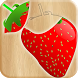 Fruits & Vegetables For Kids : Picture-Quiz by Free Babies Games