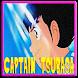 New Captain Tsubasa Tips by cunong