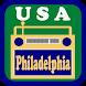 USA Philadelphia Radio Stations by GN Radio