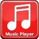 Free Music Player for YouTube by Music Gratis