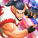 Street Fighting King of Fury Fighter by ArcadeFighting