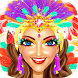 Star Girl Carnival SPA Salon by iProm Games