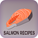 Salmon Recipes by red apps 15