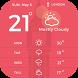 360 Weather Widget by Applock Security