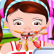 Dental Baby Care Dentist Games by Click4Games Studios