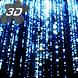 Parallax Infinite Particles 3D Live Wallpaper by Arthur Arzumanyan