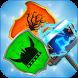 Viking Ragnarok: Match-3 game by LvlApp studio