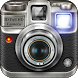 3D Full HD Camera Pro by HD Camera and Music Player