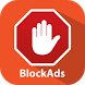 AdBlock Browser Simulator by Forborgent