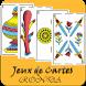 Jeux de Cartes : RONDA MAROC by JosTech