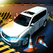 Prado Car Parking Game by KARATECH - Free Games
