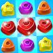 Candy Craze Match 3 by Fun Match 3 Games