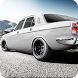Russian Cars: Volga in City by Oppana Games