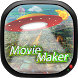 Movie Maker Photo Editor Pro by Cool Girl Apps and Games