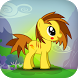 My Little Pika Pony Run by Soulapps