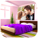 Bedroom Photo Frames HD by One key
