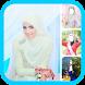 Hijab Style Camera Montage by Edu Games Developer