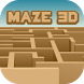 Maze Escape - Scary Labyrinth by Ninetwo Works