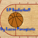 Plaz Basketball by Panagiotis Lazos
