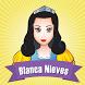 RAF Blanca Nieves by Sagomu