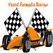 Speed Formula Racing by Toudert