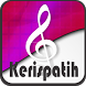 Lagu Kerispatih Lengkap by Cewek Jomblo Apps