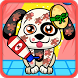Dog Caring Game by SameConnection