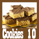 Cookies Recipes 10 by Hodgepodge