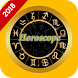 Horoscope 2018 English by Appz Globe