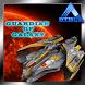 Guardian of Galaxy by FMI Gamer