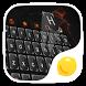 Dark Knight-Lemon Keyboard by PDK Theme Dev
