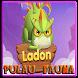 New Pulau Fauna Tips by cunong