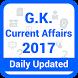 GK & Current Affairs 2017 by Mukesh Kaushik
