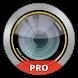 Camera Starter Pro by gabenative