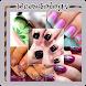 DIY Nail Design by Deartology