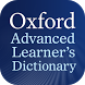 Oxford Advanced Learner's Dict by Oxford University Press ELT.