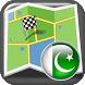 Pakistan Offline Navigation by Navigation