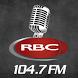 RBC Radio by SERVISTREAM