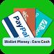 Earn Money Cash Wallet by dozer technology