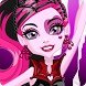 Monsters Girls Fashion Style Dress Up Game by VictoryTime