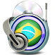 Brazil Radio by Expert International Radio Mobile Studio