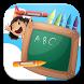 Alphabet Learning App For Kids by badis mustapha