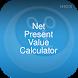 Net Present Value Calculator by HIOX Softwares Pvt Ltd