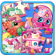 Puzzle Shopkins Kids Toys by Nonoroid