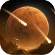 Space Landscape LWP by Iroish